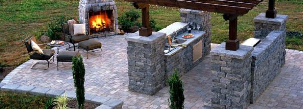 Outdoor-Summer-Kitchen-Design