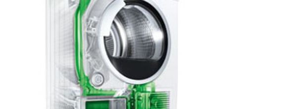 Energy efficient tumble dryer 610x210