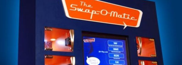 Swap-O-Matic
