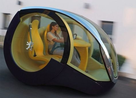 moovie electric car