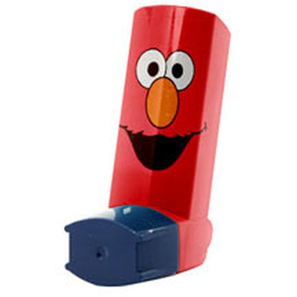 Decorative Inhaler