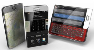 BlackBerry Wraparound Concept