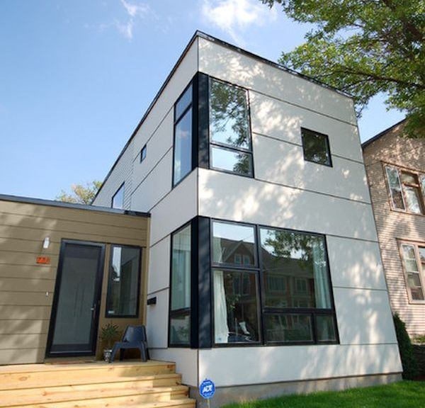 Hive Modular Home