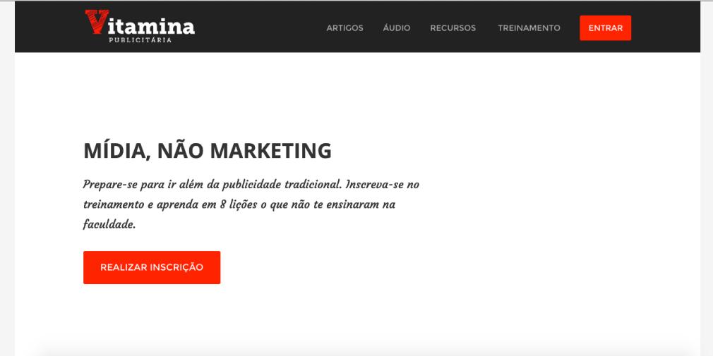Home do blog Vitamina Publicitaria