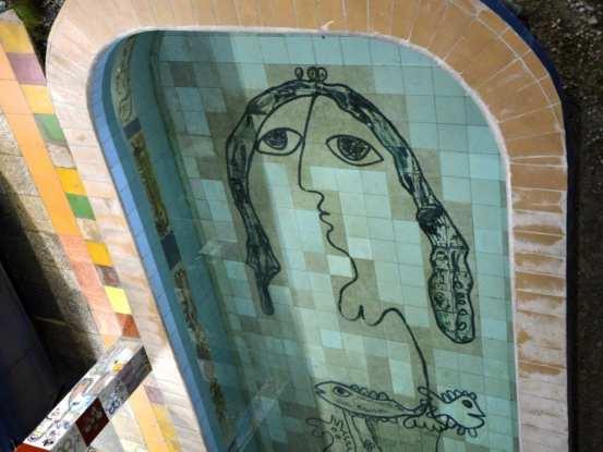 Fuster Swimming Pool Cuba
