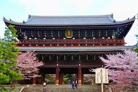 Chionin, Kyoto