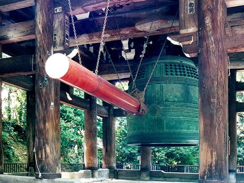 chionin-bell