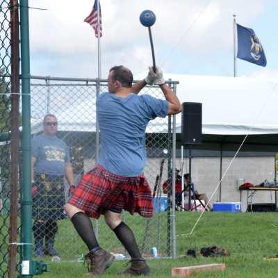 Michigan Irish Festival