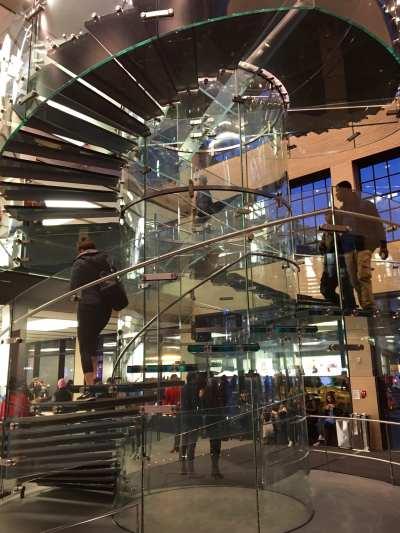 Apple Store, Chelsea