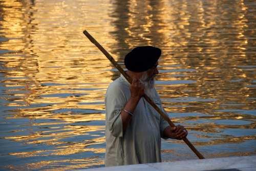 Golden Temple Armistar India