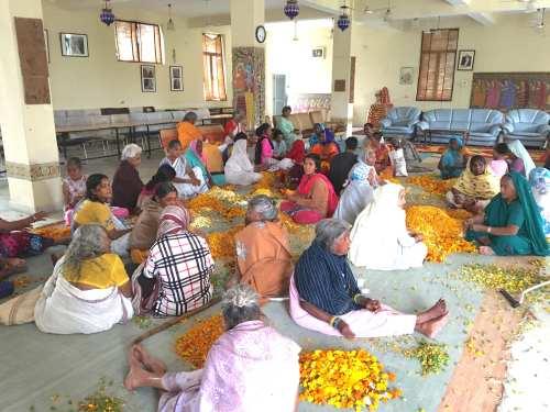 Vrindravan Holi Festival