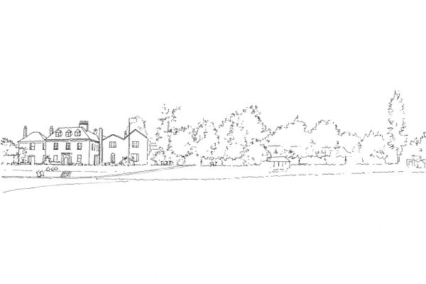 Design Engine Architects win masterplanning commission for Twyford School