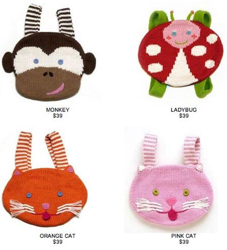 cute blabla bags