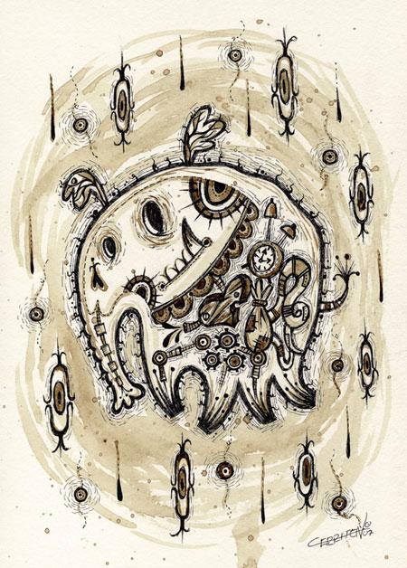 illustration by Alberto Cerriteno