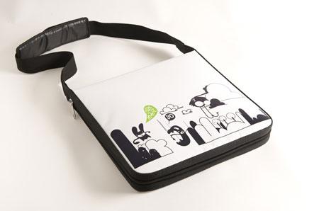 timbag, customized bag for macbook pro
