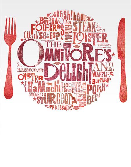 omnivore delight