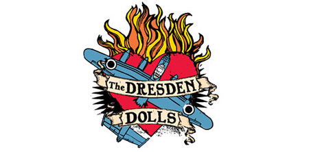 dresden dolls logo