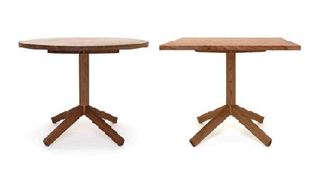 volata table