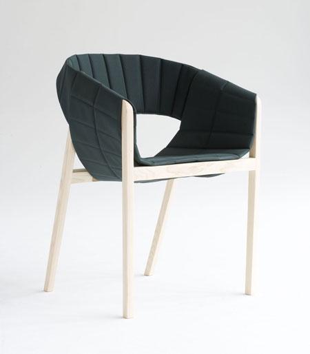 wogg armchair