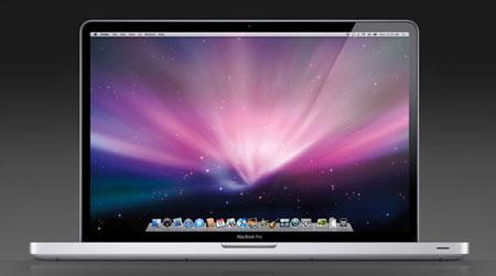 mac book pro 172