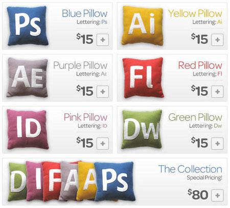 pillow apps