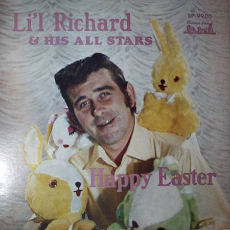 easter rich
