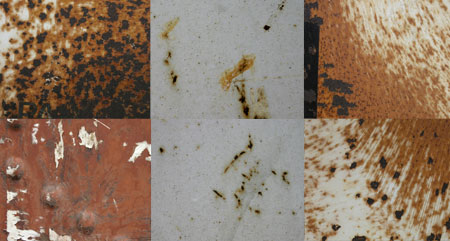 free rusty textures