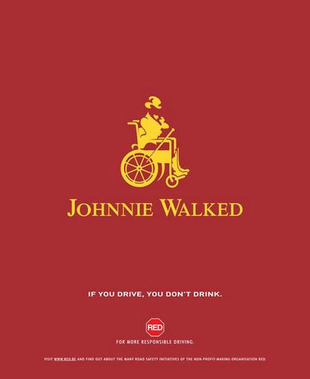 johnnie walked