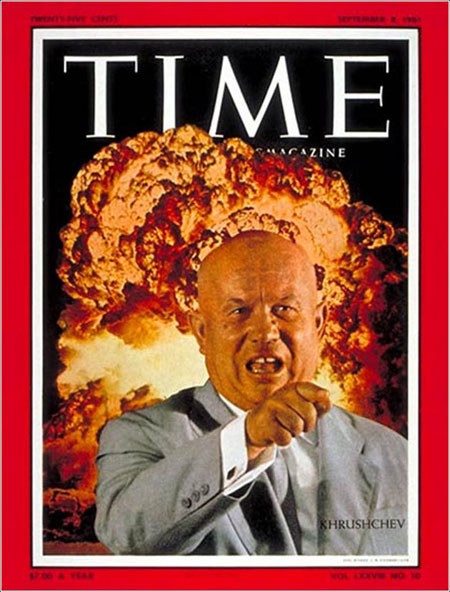 kruschev time