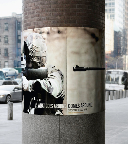 stop iraq war