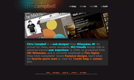 chris campbell