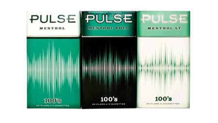 pulse menthol
