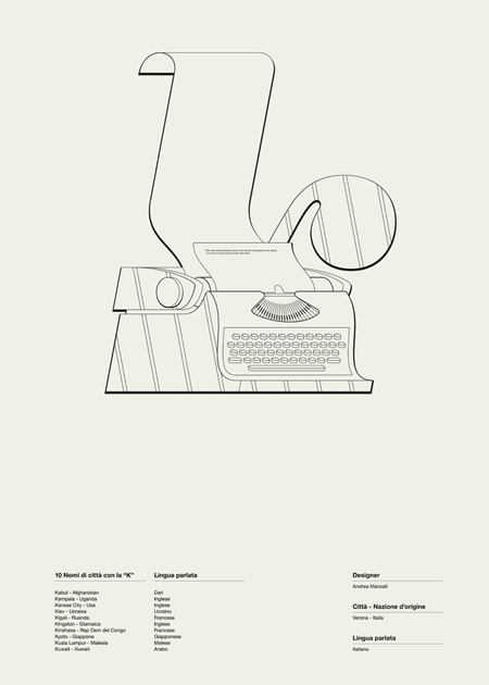 type illustration