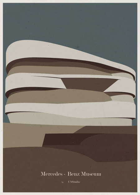 Architecture-Illustrations-Posters8-640x895