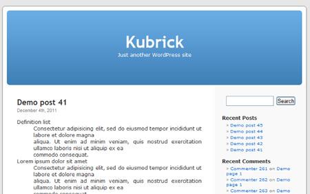wordpress-default