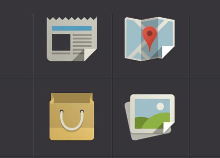 004-media-icons-app-ui-google-bit-psd-free