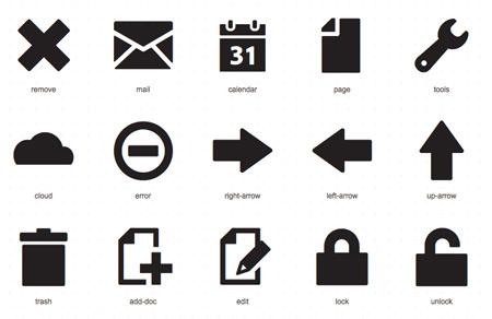 foundation-icons