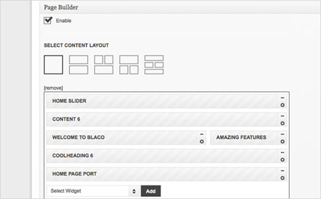 blaco-pagebuilder