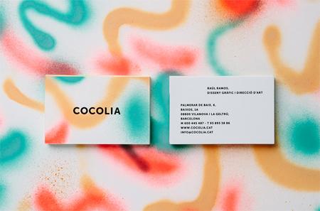 cocolia-branding