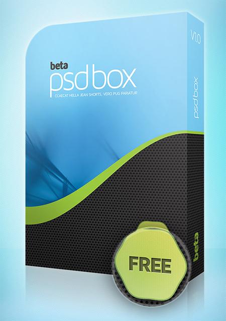Software_3D_Box_PSD_Templat