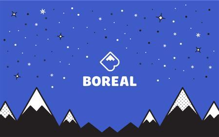 Boreal-Mountains