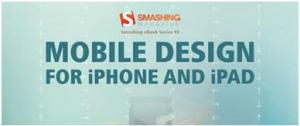 Mobile Design for iPhone and iPad