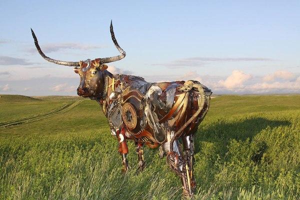 welded-scrap-metal-animal-sculptures-john-lopez-7