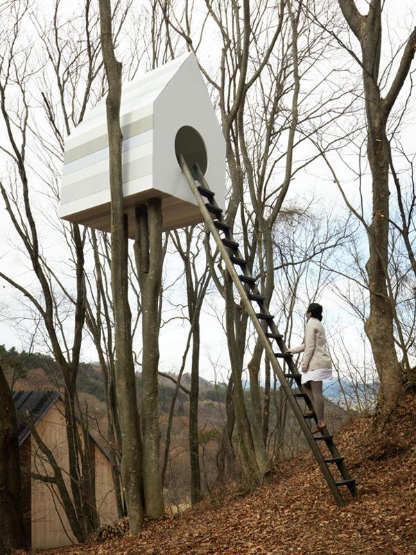 nendo-tree-house-bird-apartment-7