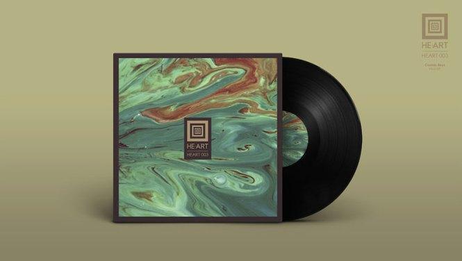 Vinyl5