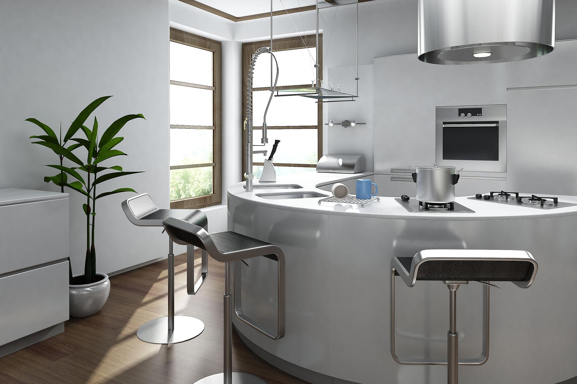 Fullsize Of Round Kitchen Island Designs