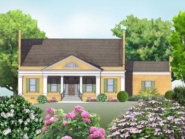 Cherokee rendering