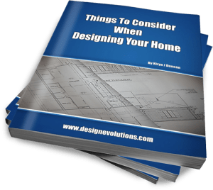 Home design publications-Things to consider when designing your home