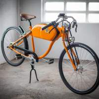 Oto Cycles – The Vintage Electric Bikes