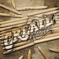 Typographic Art by Rob Draper